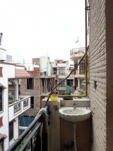 Balcony Image of Rpg Residence in Sector 1 Rohini
