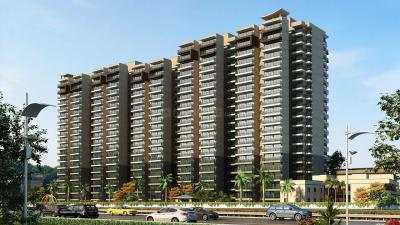 Gallery Cover Image of 655 Sq.ft 2 BHK Apartment for buy in Breez Global Hill View, Bhondsi for 2044000