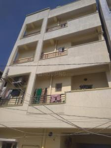 Gallery Cover Image of 750 Sq.ft 2 BHK Independent House for rent in Jagadgiri Gutta for 11000