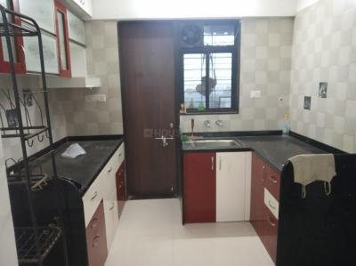 Gallery Cover Image of 925 Sq.ft 2 BHK Apartment for rent in Chandan Nagar for 25000