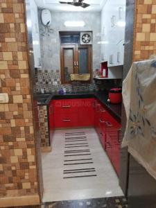 Gallery Cover Image of 290 Sq.ft 1 RK Independent Floor for rent in Rajouri Garden for 20800