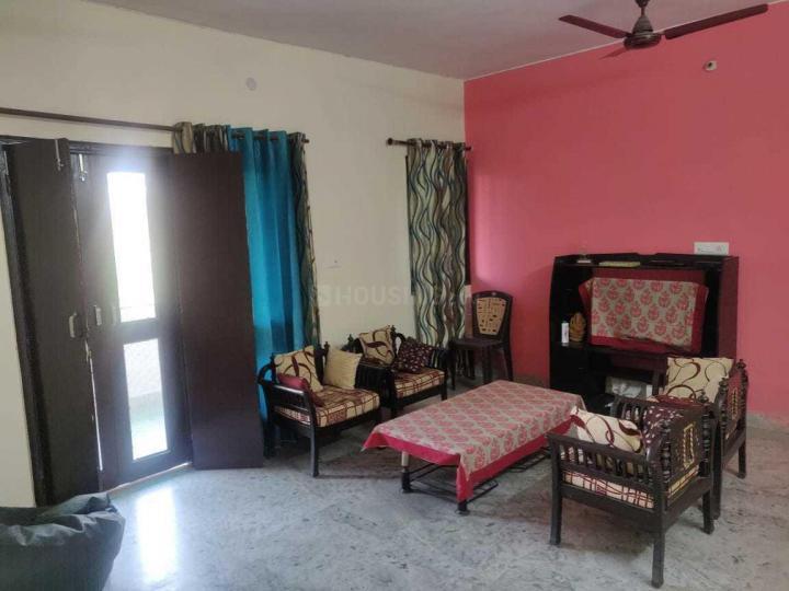 Living Room Image of PG 4441951 Sector 5 Dwarka in Sector 5 Dwarka
