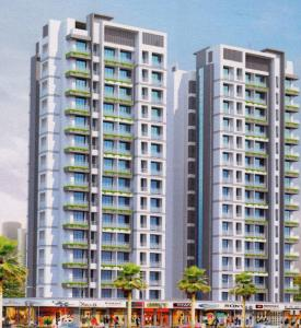 Gallery Cover Image of 850 Sq.ft 1 BHK Apartment for rent in Sahakar Heights, Mira Road East for 16000