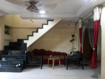 Gallery Cover Image of 1600 Sq.ft 2 BHK Apartment for rent in Vashi for 28000