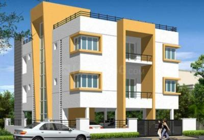 Gallery Cover Image of 619 Sq.ft 1 BHK Apartment for buy in Perungalathur for 3234890