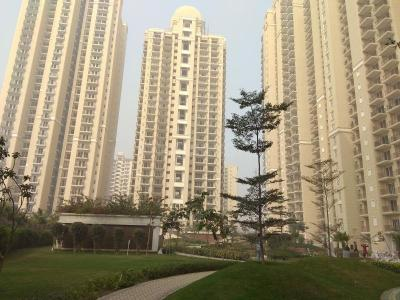 Gallery Cover Image of 1540 Sq.ft 3 BHK Apartment for buy in Eta 1 Greater Noida for 6500000