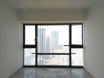 Gallery Cover Image of 650 Sq.ft 1 BHK Apartment for rent in Kabra Happy Valley, Thane West for 18000
