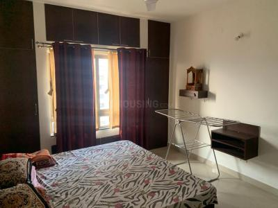 Gallery Cover Image of 480 Sq.ft 1 BHK Apartment for rent in Paranjape Blue Ridge , Hinjewadi for 16000