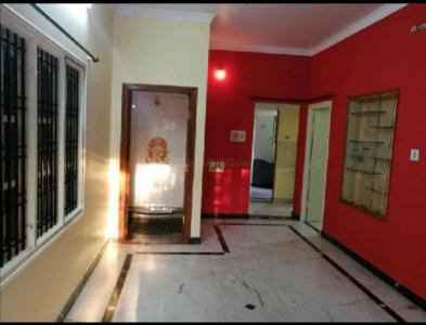 Gallery Cover Image of 1200 Sq.ft 2 BHK Independent Floor for rent in Chandra Layout Extension for 18000