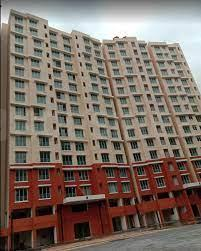 Gallery Cover Image of 648 Sq.ft 1 BHK Apartment for buy in Gundecha Valley Of Flowers, Kandivali East for 8700000