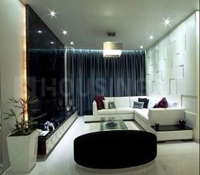 Gallery Cover Image of 810 Sq.ft 2 BHK Apartment for buy in Runwal Gardens, Dombivli East for 5200000