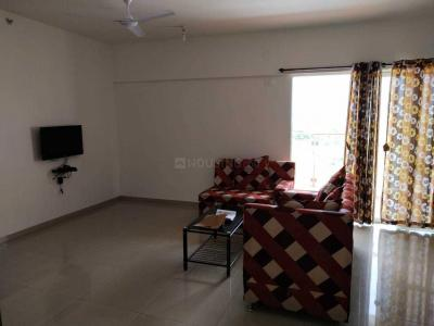 Living Room Image of PG 4442573 Saket in Saket