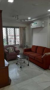 Gallery Cover Image of 700 Sq.ft 2 BHK Apartment for rent in Ashok Nagar Complex, Andheri East for 42000