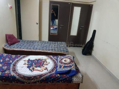 Bedroom Image of Gulfaam PG in Goregaon East