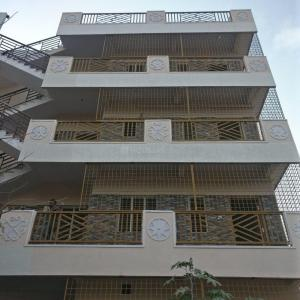 Gallery Cover Image of 600 Sq.ft 1 BHK Independent Floor for rent in Kodigehalli for 9500
