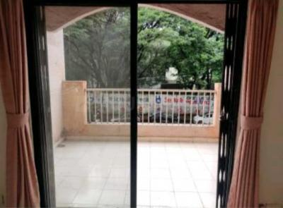 Gallery Cover Image of 550 Sq.ft 1 BHK Apartment for rent in Bibwewadi for 11000