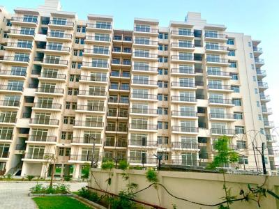 Gallery Cover Image of 395 Sq.ft 1 BHK Apartment for buy in Sector 36A for 1942000