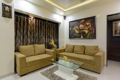 Gallery Cover Image of 1080 Sq.ft 2 BHK Apartment for rent in Kalyan West for 15000