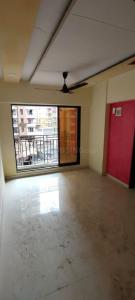 Hall Image of 640 Sq.ft 1 BHK Apartment for buy in Crystal Empire, Nalasopara East for 3200000