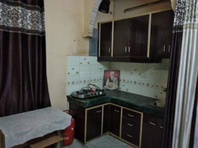 Kitchen Image of PG 4039407 Pitampura in Pitampura