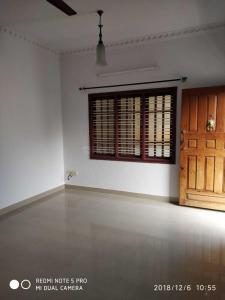 Gallery Cover Image of 1200 Sq.ft 2 BHK Independent Floor for rent in Hebbal for 18000