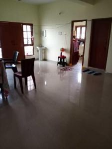 Gallery Cover Image of 1525 Sq.ft 3 BHK Apartment for rent in Narsingi for 16000