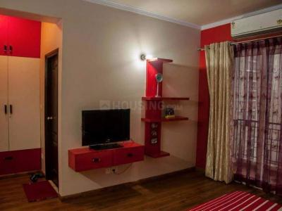 Gallery Cover Image of 2511 Sq.ft 4 BHK Apartment for rent in Orange County, Ahinsa Khand for 35000
