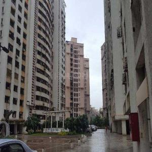 Gallery Cover Image of 585 Sq.ft 1 BHK Apartment for rent in Wadala East for 34000