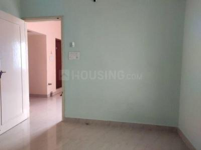 Gallery Cover Image of 550 Sq.ft 1 BHK Apartment for rent in VVS Residency, Whitefield for 11000