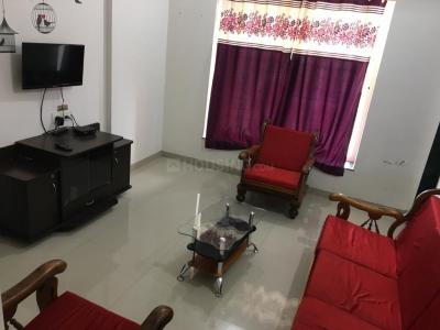 Gallery Cover Image of 750 Sq.ft 1 BHK Apartment for rent in Sneha Homes, Warje for 20000