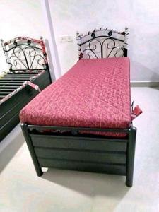 Bedroom Image of Male PG in Andheri West
