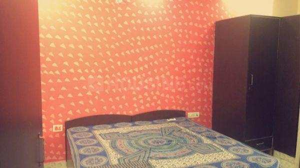 Bedroom Image of Joshi Residency ( PG For Girls ) in Sector-12A