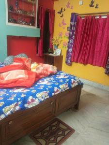 Gallery Cover Image of 800 Sq.ft 2 BHK Apartment for buy in Barrackpore for 2300000