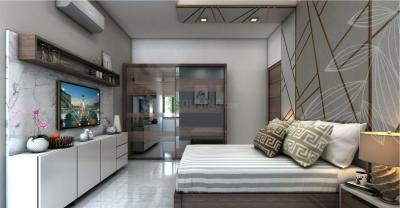 Gallery Cover Image of 2720 Sq.ft 3 BHK Apartment for buy in Vamsiram West Wood, Toli Chowki for 26000000