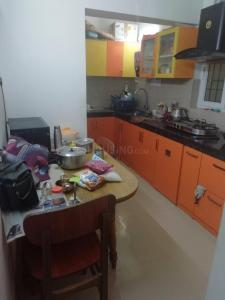 Gallery Cover Image of 1288 Sq.ft 2 BHK Apartment for rent in Perumbakkam for 28000