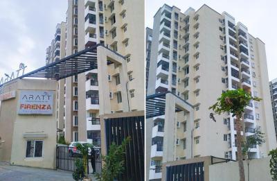 Gallery Cover Image of 1533 Sq.ft 3 BHK Apartment for rent in Electronic City for 22000