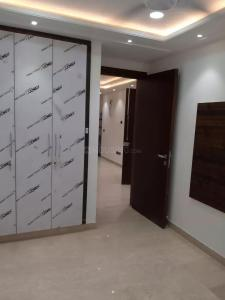 Gallery Cover Image of 900 Sq.ft 2 BHK Independent Floor for rent in Bali Nagar for 22000