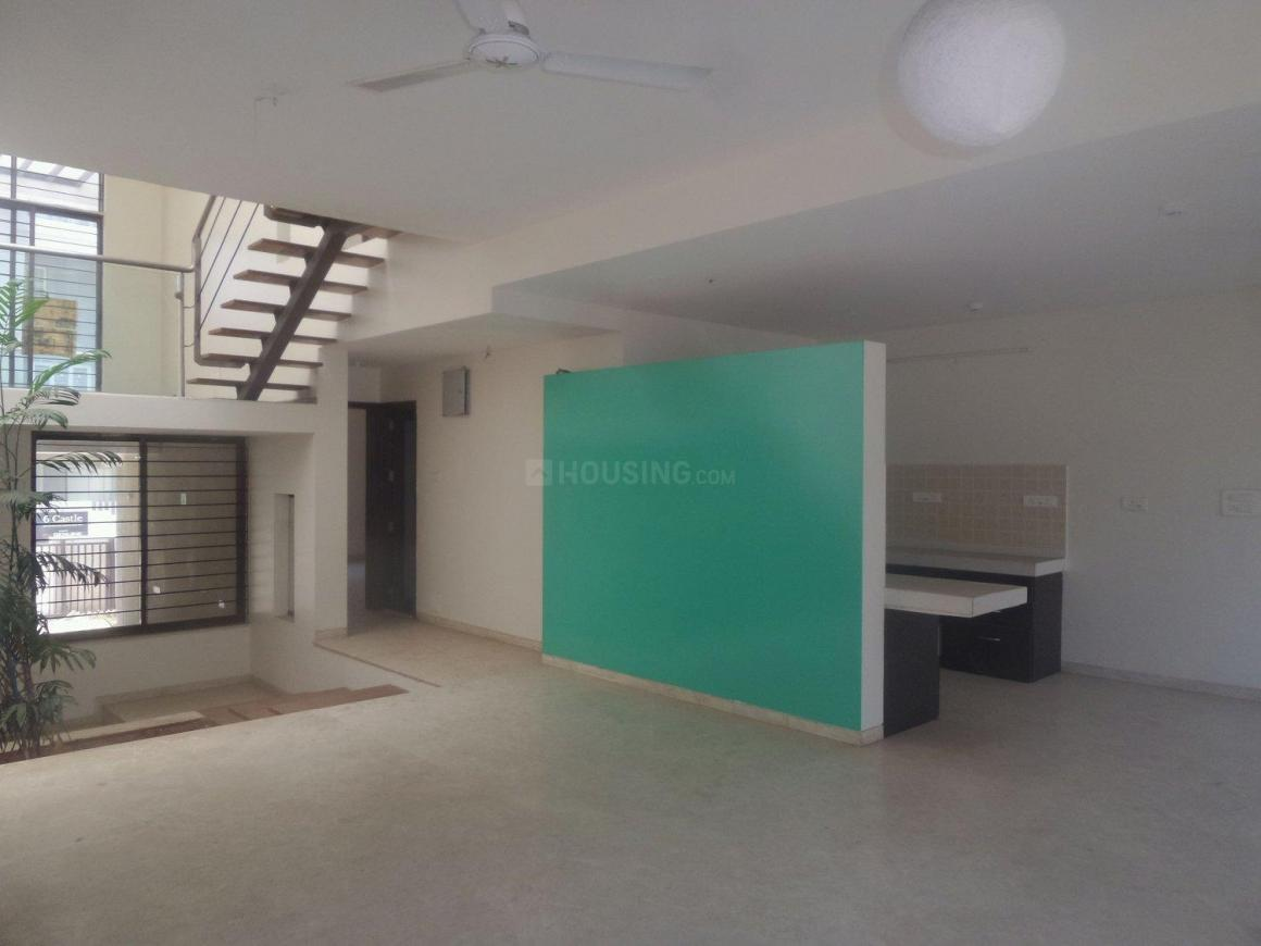 Living Room Image of 2750 Sq.ft 3 BHK Independent House for buy in Baner for 22000000
