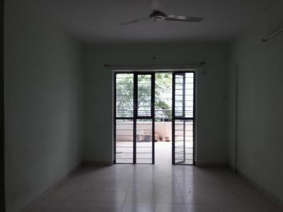 Gallery Cover Image of 1450 Sq.ft 3 BHK Apartment for rent in Karve Nagar for 24000
