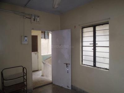 Gallery Cover Image of 600 Sq.ft 1 BHK Apartment for rent in Vishrantwadi for 10000