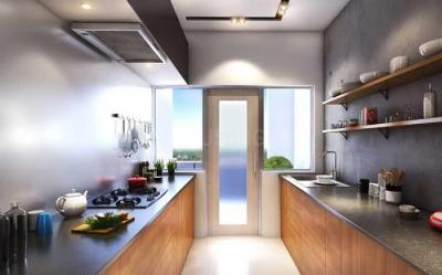 Gallery Cover Image of 1413 Sq.ft 3 BHK Apartment for buy in Tiljala for 14900000