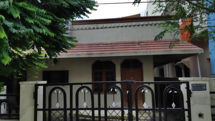 Main Entrance Image of 2450 Sq.ft 5 BHK Independent House for buy in Uppal for 30000000