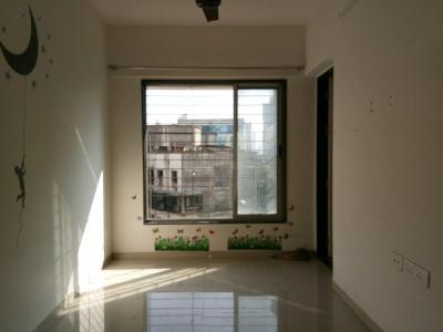 Gallery Cover Image of 650 Sq.ft 1 BHK Apartment for rent in Lower Parel for 35000