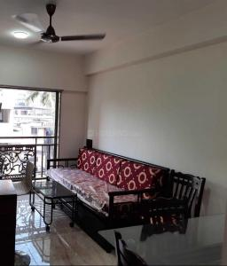Gallery Cover Image of 515 Sq.ft 1 BHK Apartment for buy in Jadhwani JB Shine, Chembur for 12000000