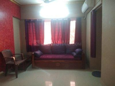 Gallery Cover Image of 535 Sq.ft 1 BHK Apartment for rent in Royal Palms Diamond Isle Phase I, Goregaon East for 20000