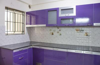Kitchen Image of PG 4643583 Whitefield in Whitefield