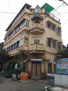 Building Image of Jai Jagdamba Ladies Deluxe in Maniktala