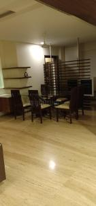 Gallery Cover Image of 1550 Sq.ft 3 BHK Apartment for rent in Bandra West for 125000