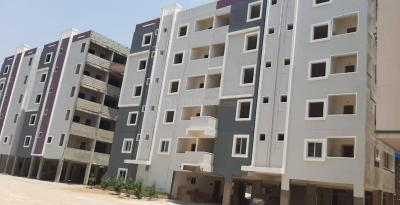 Gallery Cover Image of 1470 Sq.ft 2 BHK Apartment for buy in Fort View Apartments, Bapu nagar for 5880000