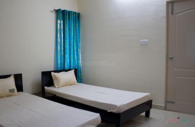 Bedroom Image of 302-anasuya Nest in Basavanagudi
